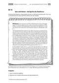 Deutsch_neu, Primarstufe, Sekundarstufe I, Sekundarstufe II, Literatur, Literarische Gattungen, Lyrik, Realismus