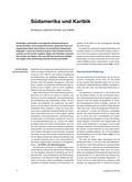 Erdkunde_neu, Sekundarstufe I, Amerika, Grundlagen, Fachwissenschaftliche Grundlagen