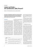 Erdkunde_neu, Sekundarstufe II, Bevölkerungsgeographie, Globale Disparitäten: Räume unterschiedlichen Entwicklungsstandes