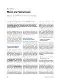 Didaktik-Methodik_neu, Kompetenzen, Strategien und Techniken, Grundlagen, Kompetenz und Kompetenzmodell