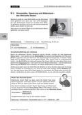 Physik_neu, Sekundarstufe I, Elektromagnetismus, Strom, Physikalische Prinzipien von Strom, Ohm'sches Gesetz/ Widerstand