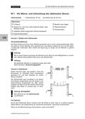 Physik_neu, Sekundarstufe I, Elektromagnetismus, Gefahren im Umgang mit Strom, Strom und Spannung