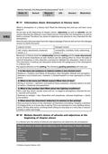 Englisch_neu, Sekundarstufe II, Lesen und Literatur, Texte, Literarische Gattungen, Grundlagen der Textanalyse