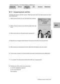 Englisch_neu, Sekundarstufe II, Sekundarstufe I, Lesen und Literatur, Texte, Literatur im Medienverbund, Audiovisuelle Medien