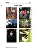 Englisch_neu, Sekundarstufe I, Interkulturelle Kompetenzen und Landeskunde, Soziokulturelles Orientierungswissen, bräuche und traditionen (s1)