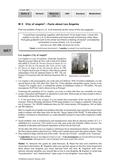 Englisch_neu, Sekundarstufe II, Lesen und Literatur, Lesen und Leseverstehen, Lesetechniken, Kursorisches Lesen