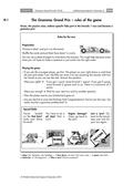 Englisch_neu, Sekundarstufe I, Verfügung über sprachliche Mittel, Grammatik