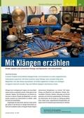 Musik_neu, Primarstufe, Musikpraxis, Spielen von Musikinstrumenten, Sonstige Instrumente