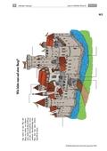 Geschichte_neu, Sekundarstufe I, Das Mittelalter, Gesellschaft und Kultur, Leben auf der Burg