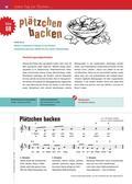 Musik_neu, Primarstufe, Musikpraxis, Stimme, Lieder singen/ Liedrepertoire erarbeiten, Lieder zu bestimmten Anlässen