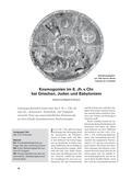 Latein_neu, Sekundarstufe II, Themenbereiche, Antike Kultur, Religiöses und philosophisches Leben