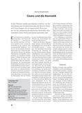 Latein_neu, Sekundarstufe II, Themenbereiche, Antike Kultur, Religiöses und philosophisches Leben, Physik und Ethik