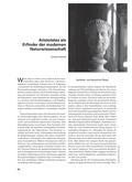 Latein_neu, Sekundarstufe II, Themenbereiche, Antike Kultur, Religiöses und philosophisches Leben, Akademie und Peripatos