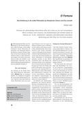 Latein_neu, Sekundarstufe II, Textarbeit, Autoren und ihre Werke, Seneca der Jüngere, Epistulae morales