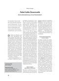 Latein_neu, Sekundarstufe I, Sprache, Anwenden der lateinischen Sprache, Übersetzung lateinischer Texte ins Deutsche