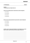 Biologie_neu, Sekundarstufe I, Tiere, Wirbellose Tiere, Anatomie und Lebensweise