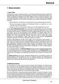 Biologie_neu, Sekundarstufe II, Ökosysteme, Grundlagen, Fachdidaktische Grundlagen