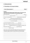 Biologie_neu, Sekundarstufe II, Allgemeine Biologie, Arbeitsweisen biologischer Forschung
