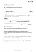Chemie_neu, Sekundarstufe I, Chemie im Alltag, Naturelemente
