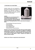 Chemie_neu, Sekundarstufe I, Elemente der Hauptgruppen, Gruppe 2/ Erdalkalimetalle, Kalkstein