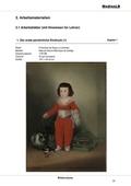 Kunst_neu, Sekundarstufe II, Kunstbegegnung und -betrachtung, Methoden der Kunstbegegnung und -betrachtung, Dokumentation