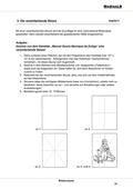 Kunst_neu, Sekundarstufe I, Kunstbegegnung und -betrachtung, Bildanalyse und -interpretation, Methodisches Vorgehen, Vorgehen bei der Erarbeitung