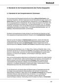 Erdkunde_neu, Sekundarstufe I, Asien, Grundlagen, Fachdidaktische Grundlagen