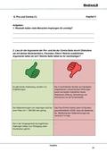 Biologie_neu, Sekundarstufe I, Der Mensch, Immunsystem, Aktive und passive Immunisierung