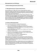 Biologie_neu, Sekundarstufe II, Allgemeine Biologie, Grundlagen, Fachdidaktische Grundlagen