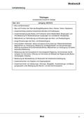 Biologie_neu, Sekundarstufe II, Der Mensch, Grundlagen, Fachdidaktische Grundlagen