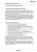 Biologie_neu, Sekundarstufe II, Allgemeine Biologie, Tiere, Grundlagen, Fachdidaktische Grundlagen