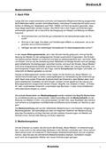 Biologie_neu, Sekundarstufe II, Tiere, Grundlagen, Fachwissenschaftliche Grundlagen