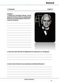 Biologie_neu, Sekundarstufe II, Bakterien, Nutzen und Gefahren, Impfungen und Medikamente