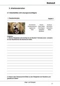 Biologie_neu, Sekundarstufe II, Tiere, Säugetiere, Andere Säugetiere, Verhalten, andere säugetiere (s2)