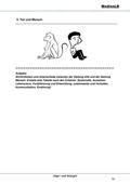 Biologie_neu, Sekundarstufe II, Evolution, Evolution des Menschen