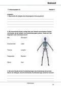 Biologie_neu, Sekundarstufe I, Der Mensch, Immunsystem, Organe und Funktionen des Immunsystems, Spezifische und unspezifische Immunabwehr