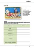 Biologie_neu, Sekundarstufe I, Bakterien, Nutzen und Gefahren, Bakteriell verursachte Krankheiten und Infektionen
