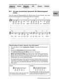 Musik_neu, Sekundarstufe I, Musikpraxis, Stimme, Grundlagen der Praxis des Singens, Lieder singen/ Liedrepertoire erarbeiten, Stimmsitz, Lieder zu bestimmten Anlässen