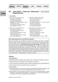 Musik_neu, Sekundarstufe II, Musiktheorie, Musikalische Formen und Gattungen, Instrumentalmusik, Kunstlied