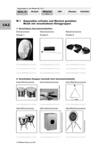 Musik_neu, Sekundarstufe I, Musikpraxis, Musik hören, Musik beschreiben