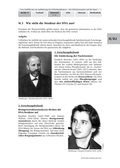 Biologie_neu, Sekundarstufe II, Genetik, Chromosomen und DNA, Bau der DNA und Replikation