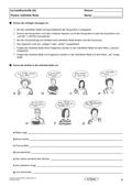 Deutsch_neu, Deutsch, Primarstufe, Sekundarstufe I, Sprache, Sprache und Sprachgebrauch untersuchen, Grammatik, Sprachbewusstsein, Wortarten, verb