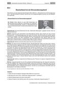 Politik_neu, Sekundarstufe II, Sozialstruktur und sozialer Wandel, Erscheinungsformen des sozialen Wandels, Wandel in der Bevölkerung, Migration und Integration