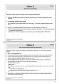 Deutsch_neu, Primarstufe, Sekundarstufe I, Sekundarstufe II, Schreiben, Schreibverfahren, Pragmatisches Schreiben, Beschreiben