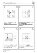 Mathematik_neu, Primarstufe, Zahlen und Operationen, zur addition (p/ produktive übungsformate), produktive übungsformate (p/ grundrechenarten, rechenoperationen)