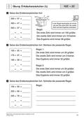 Mathematik_neu, Primarstufe, Zahlen und Operationen, Grundrechenarten, Rechenoperationen, produktive übungsformate (p/ grundrechenarten, rechenoperationen), zur addition (p/ produktive übungsformate)