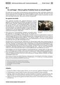 Politik_neu, Sekundarstufe I, Wirtschaft und Arbeitswelt, Notwendigkeit des Wirtschaftens