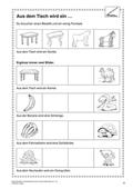 Kunst_neu, Primarstufe, Flächiges Gestalten, Zeichnen, Einsatz verschiedener Werkmittel, Bleistift