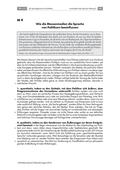 Deutsch_neu, Sekundarstufe I, Primarstufe, Sekundarstufe II, Sprache und Sprachgebrauch untersuchen, Sprachreflexion, Untersuchung von Sprache/ Sprachgebrauch und Medien