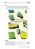 Deutsch_neu, Primarstufe, Sekundarstufe I, Sekundarstufe II, Literatur, Literarische Gattungen, Epische Langformen, Gegenwartsliteratur